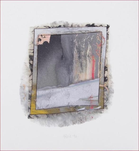 , 'Fraction #1140,' 1996, Anne Mosseri-Marlio Galerie