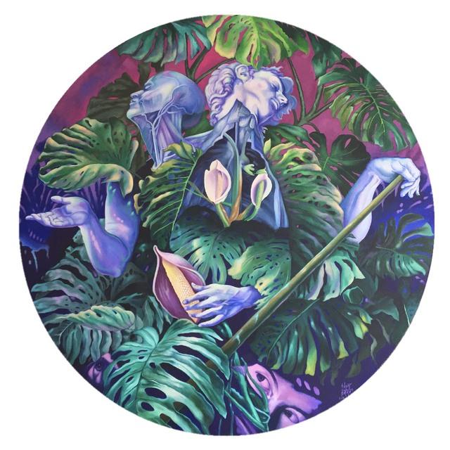 , 'Flor de Lilith,' 2018, MAIA Contemporary