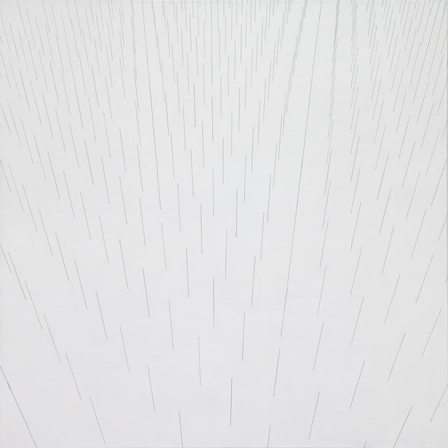 , '-1,' 2016, Aki Gallery