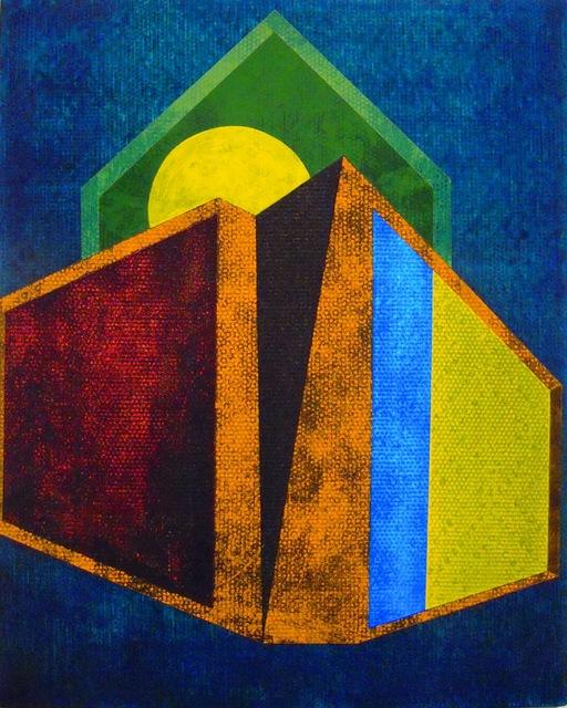 , 'Bender,' 2011-2012, Susan Eley Fine Art