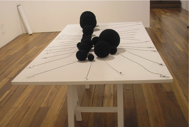 , 'Size / To Sell Or To Rent,' 2006, Mor Charpentier