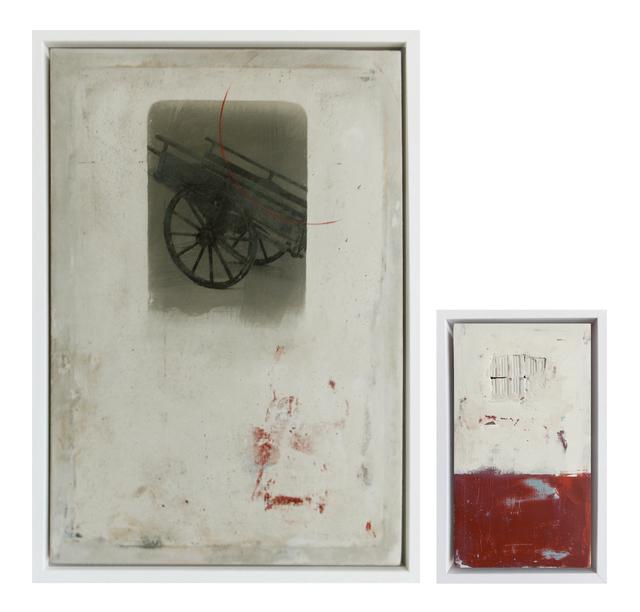 , '9F000F,' 2016, Montoro12 Contemporary Art