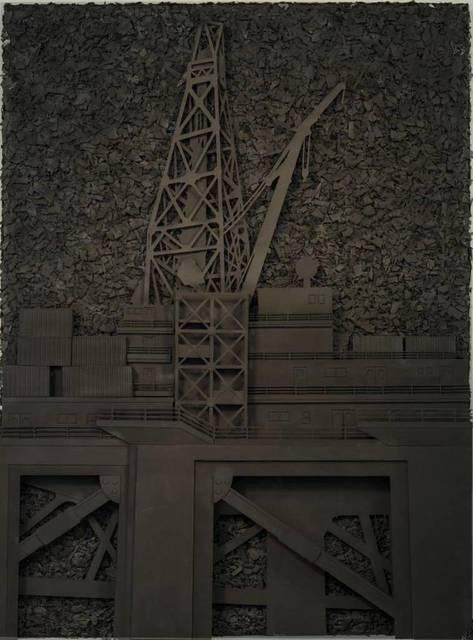 , 'Yacimiento,' 2014, Pan American Art Projects