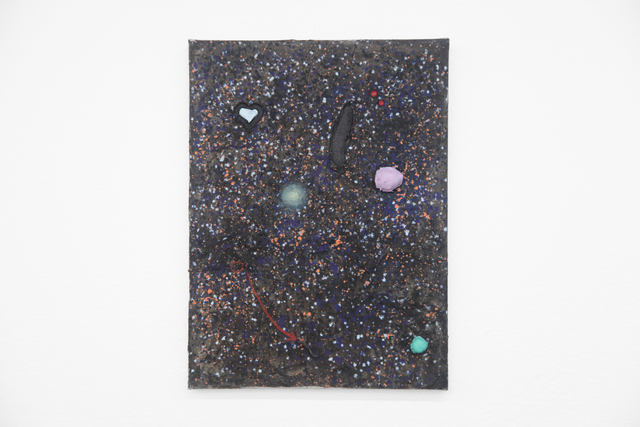 , 'Star Field,' 2017, BFA Boatos Fine Arts