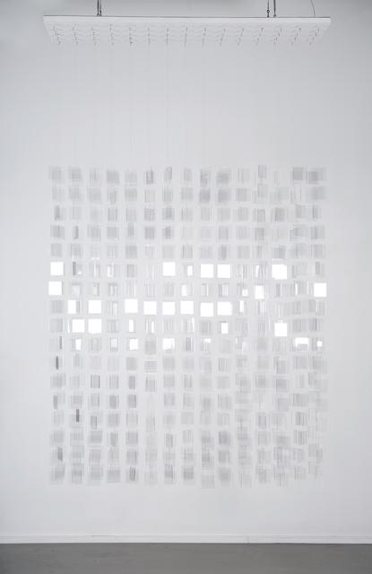 , 'Mobile transparent,' 1960, MAMAN Fine Art Gallery