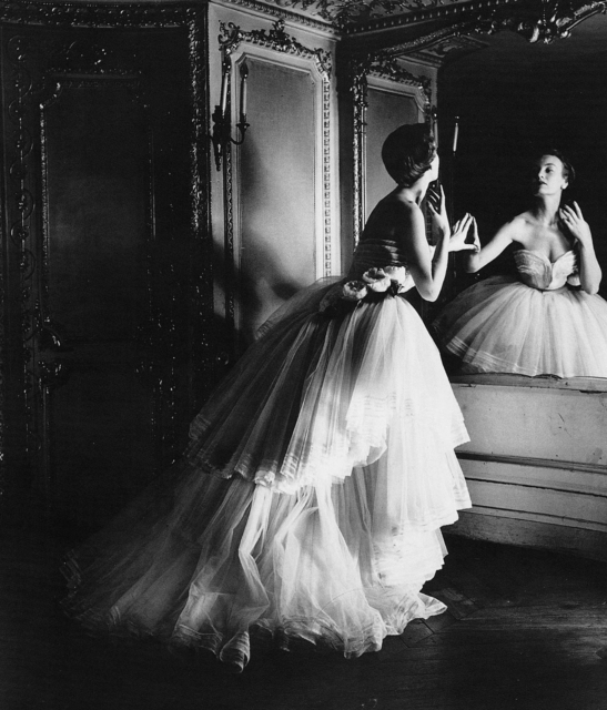 , 'Dior Ballgown,' 1950, Undercurrent Projects