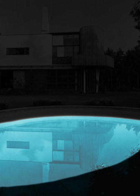 , 'Villa 1 ,' 2014, Galeria Senda