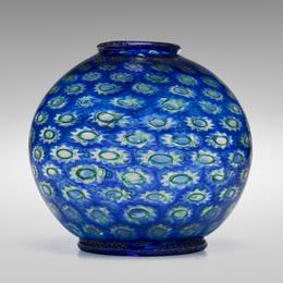 Mosaico vase
