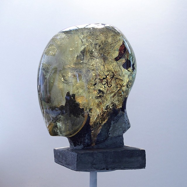 , 'Euphonie,' 2017, Lucia Mendoza