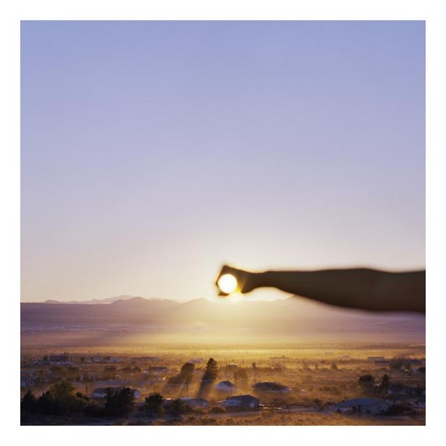 , 'I Control the Sun (#11),' 2014, Rick Wester Fine Art