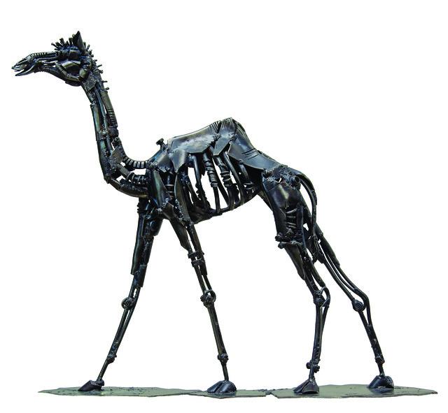 , 'Camel,' 2013, Ararat Gallery