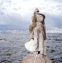 Mary Mattingly, 'Awakening', 2007, Robert Mann Gallery