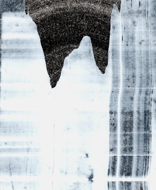 , 'Drag: study no. 12,' 2015, Seraphin Gallery