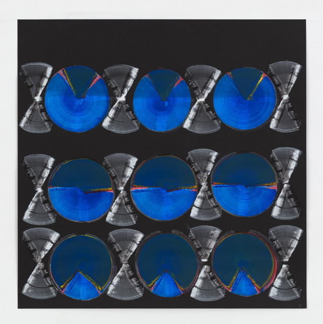, 'Ingres,' 2016, Slewe
