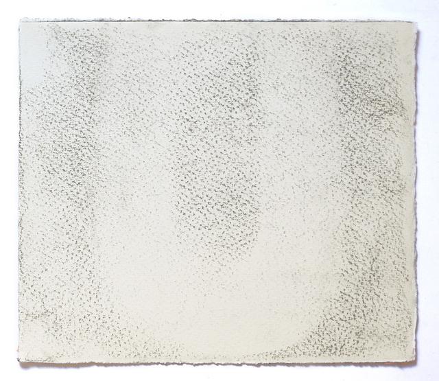 , 'Study 5 (14-08),' 2014, Nathalie Karg Gallery