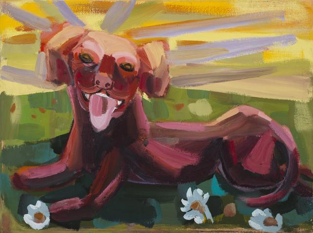 , 'Hound,' 2005, Anglim Gilbert Gallery