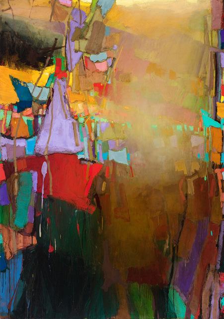 Brian Rutenberg 44 Artworks Bio Amp Shows On Artsy