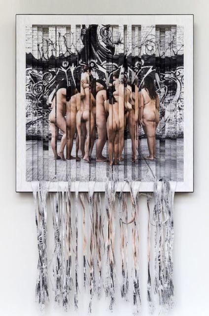 , 'Ceremonica Citadina ,' 2015, Artemisa Gallery