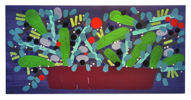 , 'BR1743,' 2017, Gallery 16