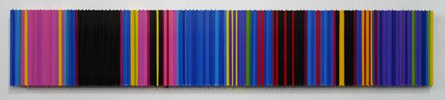 , 'Untitled (War), (Michael Craig-Martin),' 2016, Hans Alf Gallery