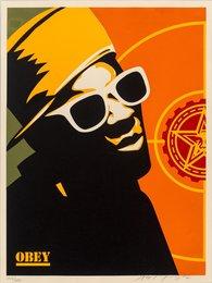 Flava Flav Poster