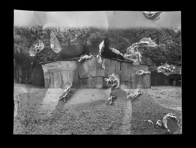 Franco Guerzoni, 'Dentro l'immagine', 1974, Il Ponte