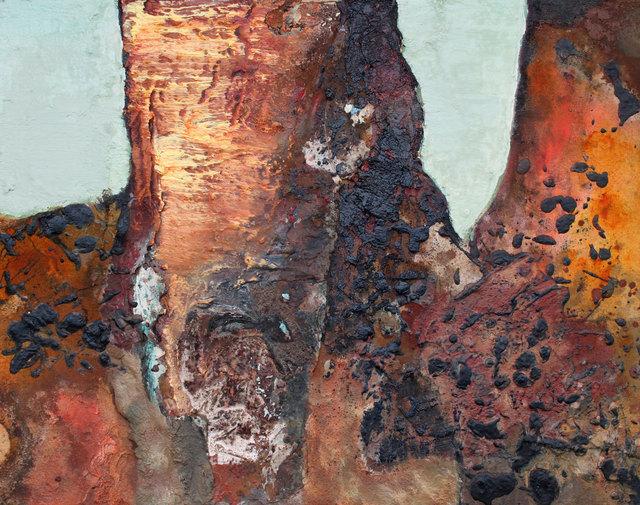 , 'The Lookout,' 2014, Albemarle Gallery | Pontone Gallery