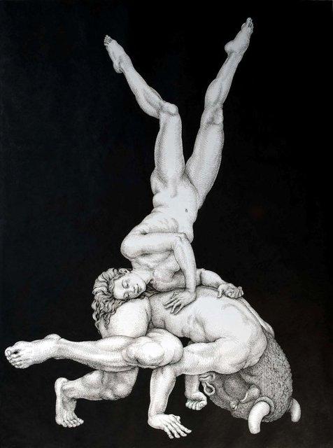 , 'Balancing Act,' , Nüart Gallery