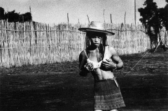 Hiromi Tsuchida, 'Tanegashima, Kogashma', 1973, Photography, Gelatin silver print, IBASHO