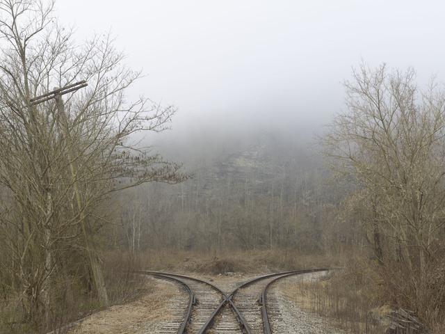 , 'USA. Kentucky. Harlan. 12.2015.,' 2015, Magnum Photos