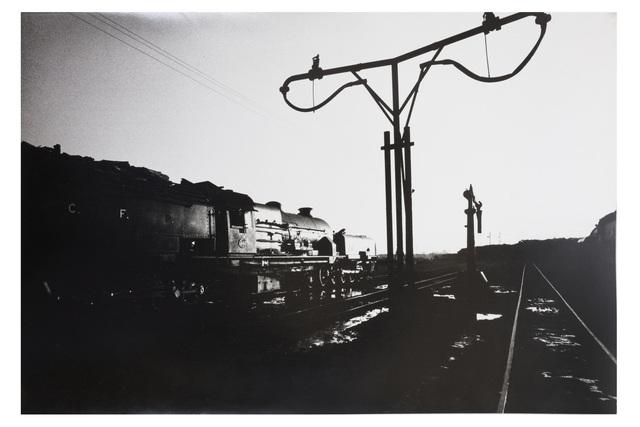 Colin Jones, 'Nova Lisboa, Angola, Africa, Benguela Railway', 1964, Chiswick Auctions