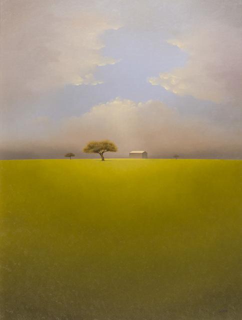 , 'Casa Bajo las Nubes,' 2015, CK Contemporary
