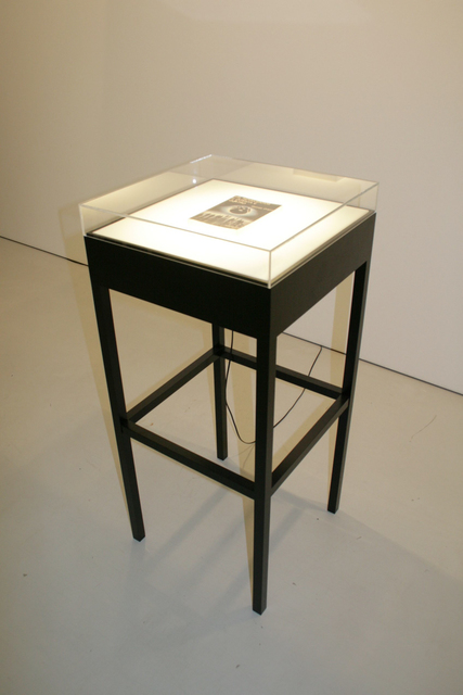 , '1984 (1984),' 2008, Cristina Guerra Contemporary Art