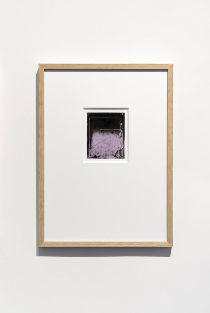 , 'Unresolved Landscapes - 45°24′24.8″N 12°1′0.88″E,' 2015, MATÈRIA