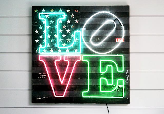 Robert Mars, 'Love and Life', 2018, Arton Contemporary