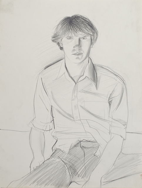 , 'Boy,' , Galerie Thomas Fuchs