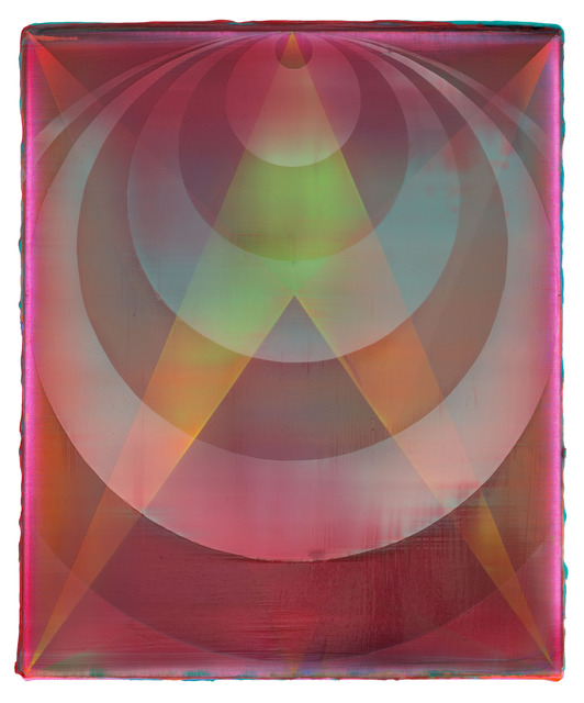 , 'Ray (Ruby),' 2013, Jessica Silverman Gallery