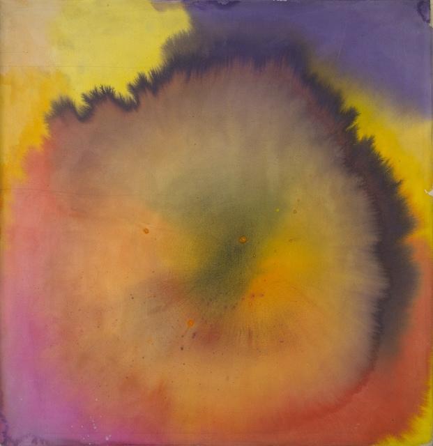 , 'Joyous Poppy,' 1971, Vallarino Fine Art