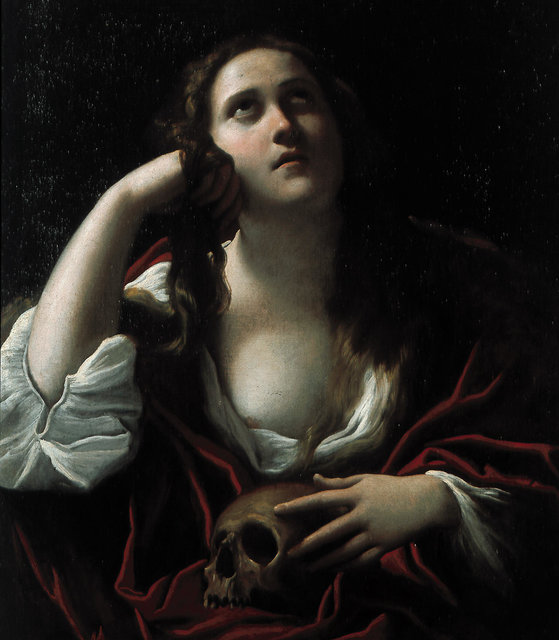 , 'Maddalena,' ca. 1600, Robilant + Voena