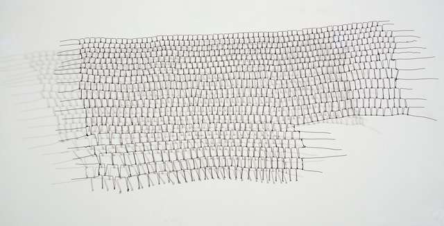 , 'Weave,' 2016, Seager Gray Gallery