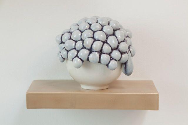 , 'Mutability #4,' 2016, Goodwin Fine Art