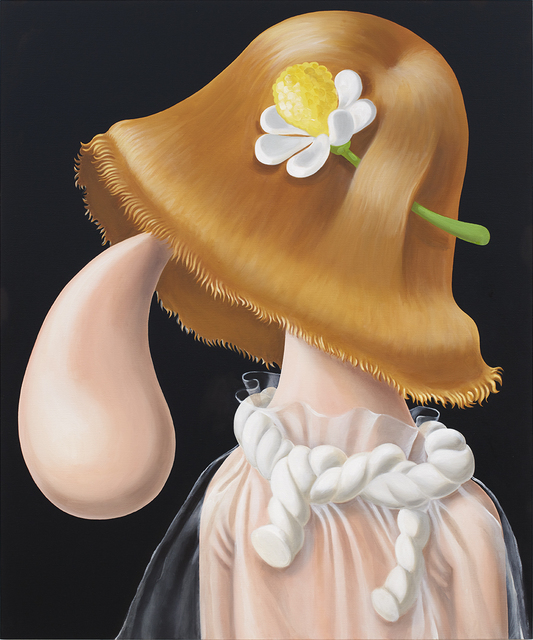 , 'The Daisy,' 2016, MIER GALLERY
