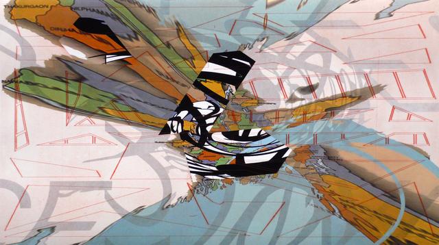 Carmon Colangelo, 'Jose & Joyce (Storms series)', 2014, Bruno David Gallery
