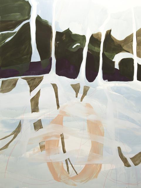 Janaina Tschäpe, 'Wasserspiegel', 2018, Galleri Bo Bjerggaard