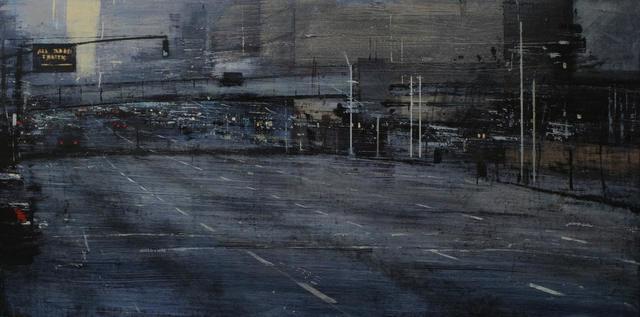 , 'La Pasarela,' 2017, Sala Parés - Galería Trama