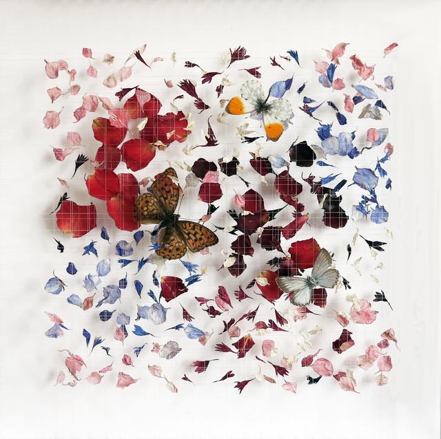 , 'Little Dreams XI,' , Cube Gallery