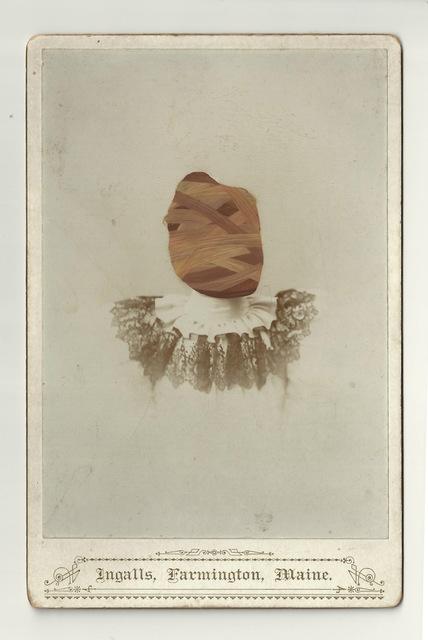 , 'Ingalls,' 2012, Michael Valinsky + Gabrielle Jensen