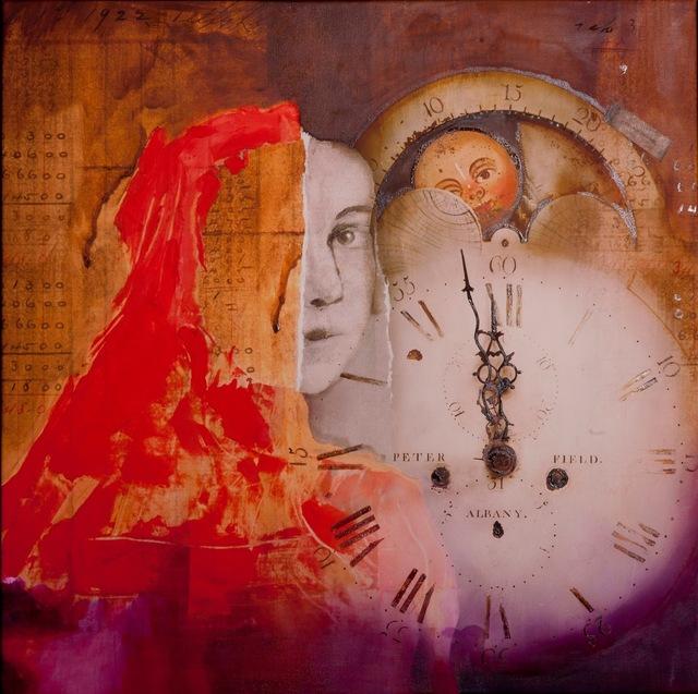 , 'Cinderella,' 2013, Susan Eley Fine Art