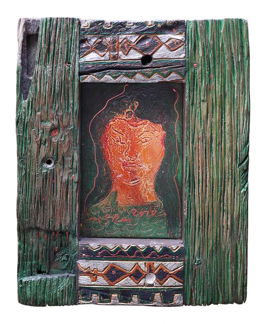 , 'Ibu Pertiwi (Motherland) #5,' 2015, Mizuma Art Gallery