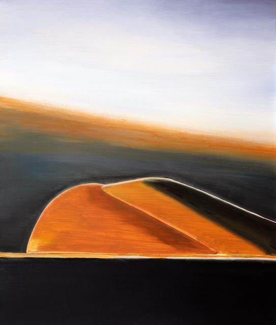 , 'Lufthansa 60,' 2017, Gallery Baton